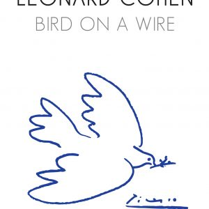 Leonard Cohen – Bird on a wire