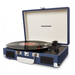 Crosley Cruiser II – Blue
