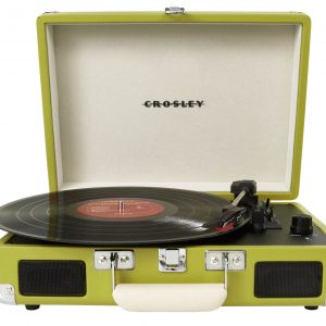 Crosley Cruiser II – Green