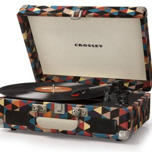 Crosley Cruiser II – Triangle
