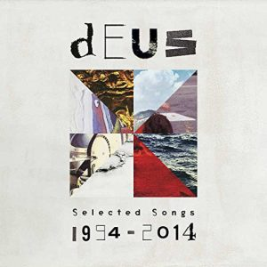 Deus – Selected songs 1994-2014 2CD
