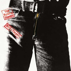 Rolling Stones – Sticky Fingers 2cd