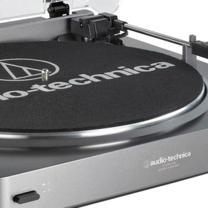 Audio Technica – LP60 USB