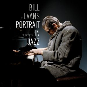 Bill Evans – Portrait In Jazz (Leloir)