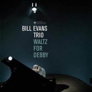 Bill Evans – Waltz For Debby (Leloir)