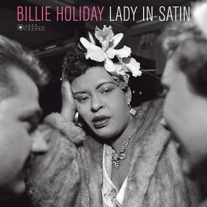 Billie Holiday – Lady in Satin (Leloir)
