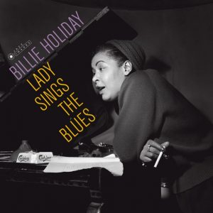 Billie Holiday – Lady sings The Blues (Leloir)