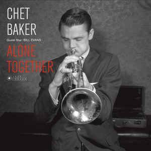 Chet Baker – Alone Together (Leloir)