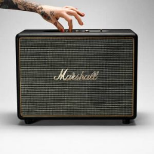Marshall Woburn BT black
