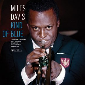 Miles Davis – Kind Of Blue (Leloir)
