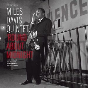 Miles Davis – Round About Midnight (Leloir)