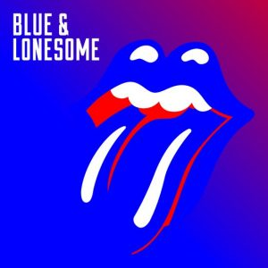 The Rolling Stones – Blue & Lonesome 2LP