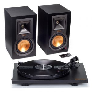 Klipsch R-15 + Project Primary Set
