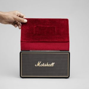 Marshall Stockwell BT incl.cover