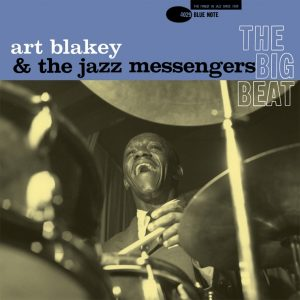 BLAKEY, ART & JAZZ MESSENGERS – Big Beat (Blue Note)