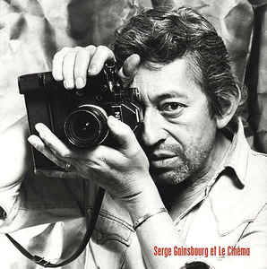 Serge Gainsbourg – Et Le Cinema