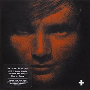 Ed Sheeran – Plus +4 Deluxe