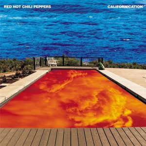Red Hot Chili Peppers – Californication 2-LP