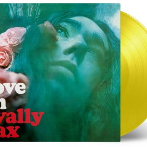 Wally Tax – Love In