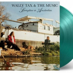 Wally Tax – Springtime In Amsterdam