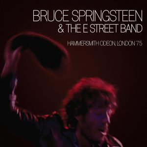Bruce Springsteen – Hammersmith Odeon London 4-LP