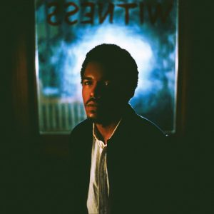Benjamin Booker – Witness (Blue vinyl)