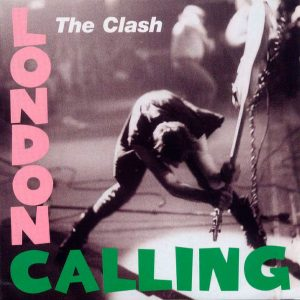 The Clash – London Calling