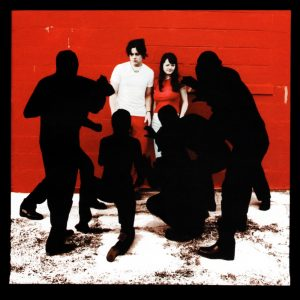 White Stripes – White Blood Cells