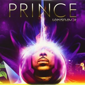 Prince – Lotusflow3r 2LP+2CD