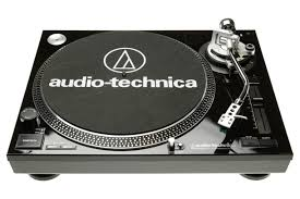 Audio-Technica AT-LP120USB Black